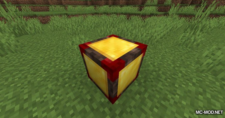 Chunk Activator mod for Minecraft (12)