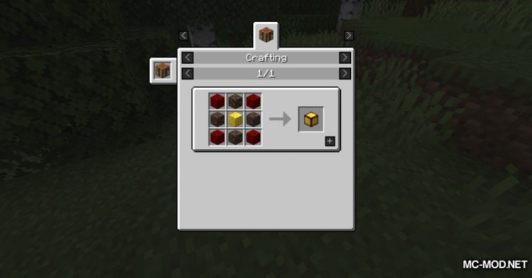 Chunk Activator mod for Minecraft (3)