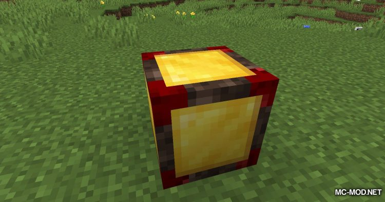 Chunk Activator mod for Minecraft (4)