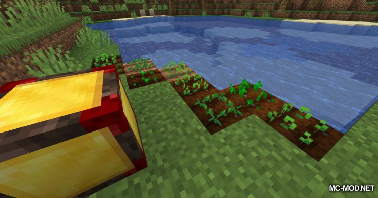 Chunk Activator mod for Minecraft (9)