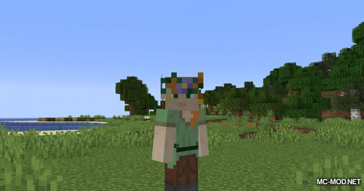 Delicate and Dainty mod for Minecraft (11)