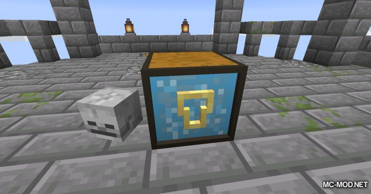 Draylar_s Battle Towers mod for Minecraft (14)