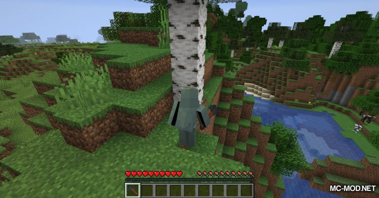 Engineer_s Tools mod for Minecraft (4)