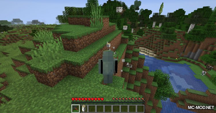 Engineer_s Tools mod for Minecraft (5)