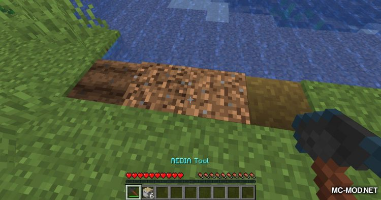 Engineer_s Tools mod for Minecraft (6)