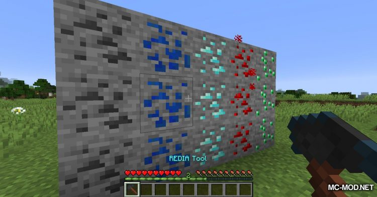 Engineer_s Tools mod for Minecraft (7)