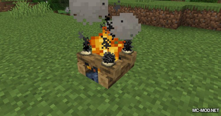 Incubation mod for Minecraft (9)