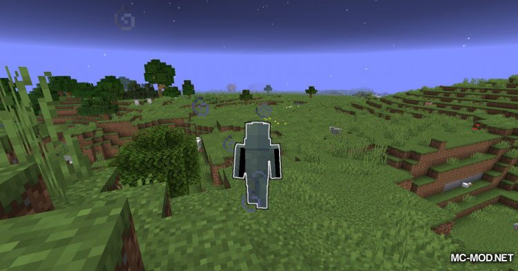 More Apples mod for Minecraft (6)
