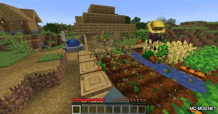 The Last Supper mod for Minecraft (5)