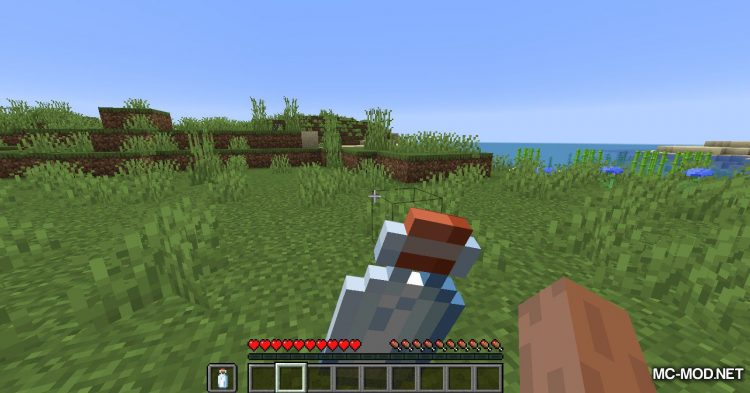 VanillaBreakfast mod for Minecraft (9)