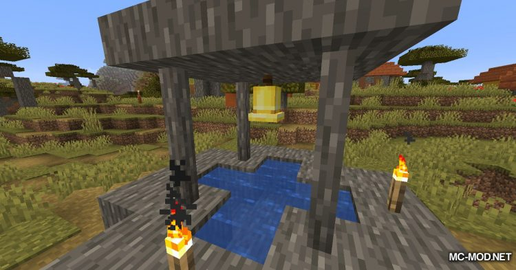 Variant16x mod for Minecraft (5)