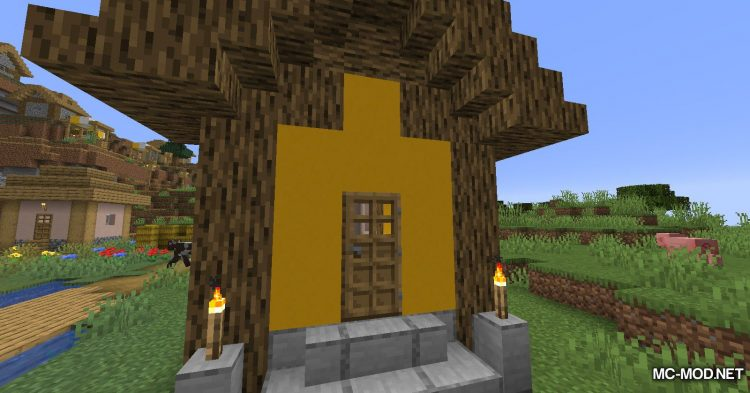 Variant16x mod for Minecraft (9)