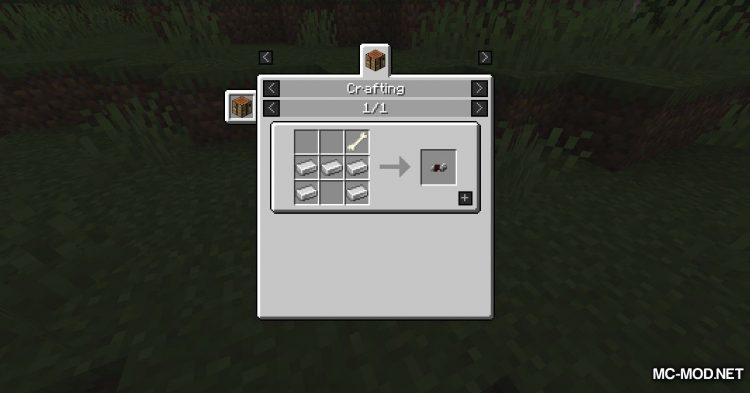 Wolves With Armor mod for Minecraft (10)