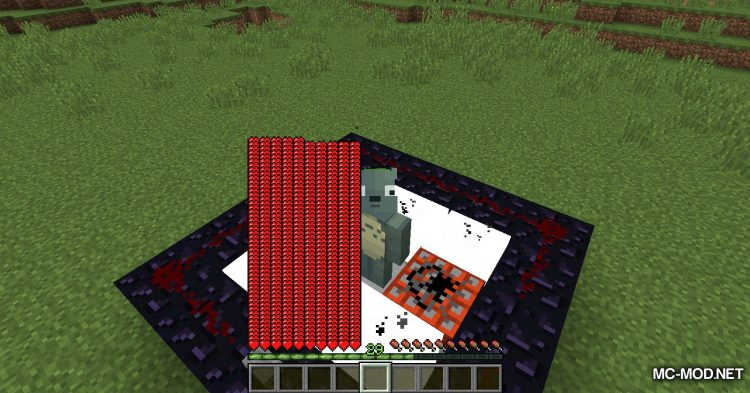 XP Matters mod for Minecraft (10)
