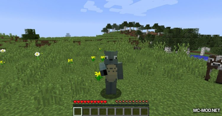 XP Matters mod for Minecraft (14)