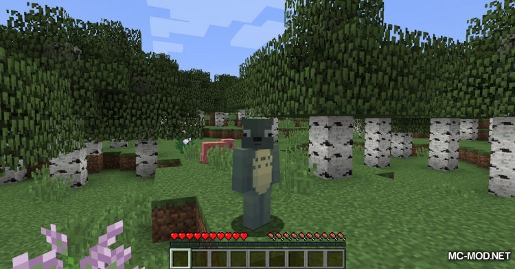 XP Matters mod for Minecraft (2)