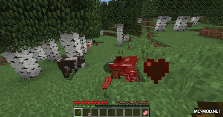 XP Matters mod for Minecraft (4)