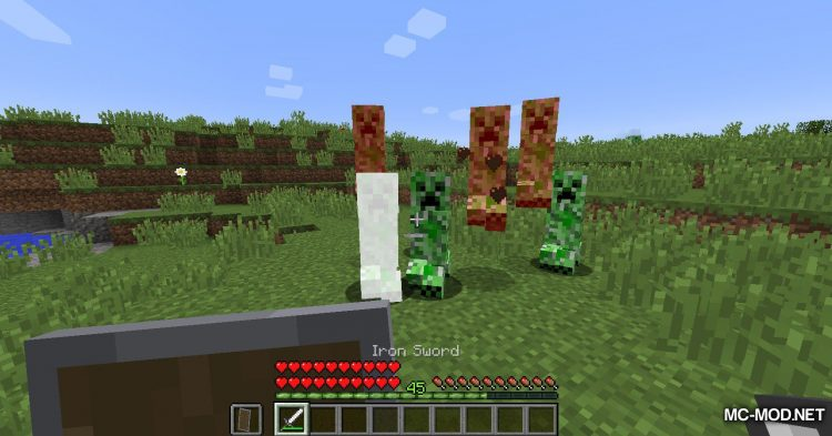 XP Matters mod for Minecraft (7)