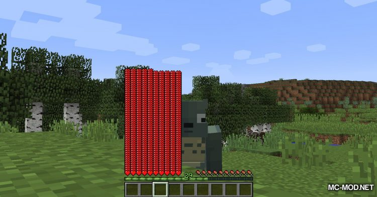 XP Matters mod for Minecraft (9)