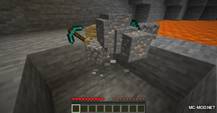 Yet Another Gravestone Mod mod for Minecraft (11)