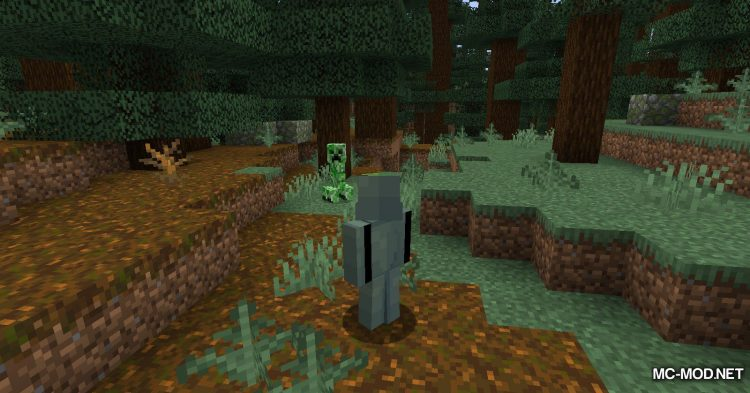 Yet Another Gravestone Mod mod for Minecraft (2)