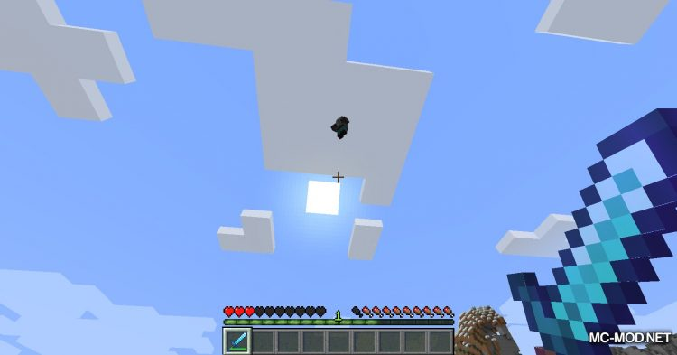 Another Enchant Mod mod for Minecraft (13)