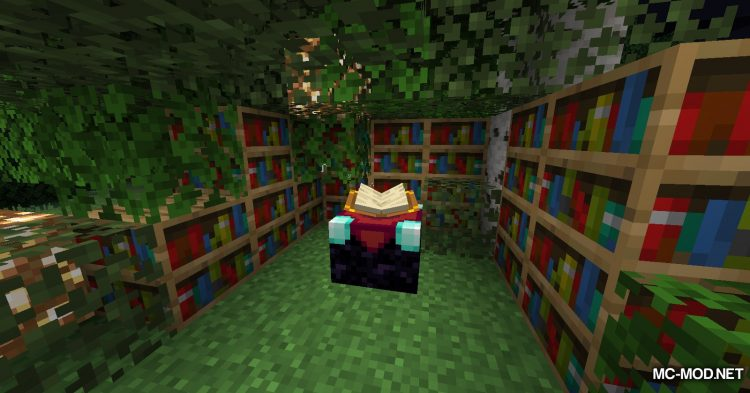 Another Enchant Mod mod for Minecraft (2)