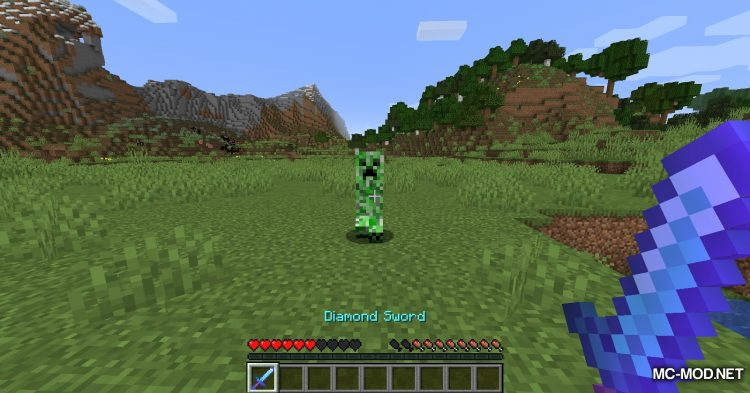 Another Enchant Mod mod for Minecraft (4)