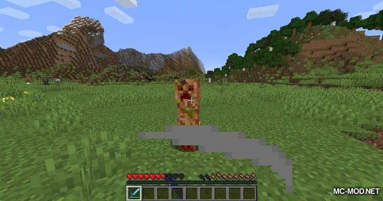 Another Enchant Mod mod for Minecraft (5)