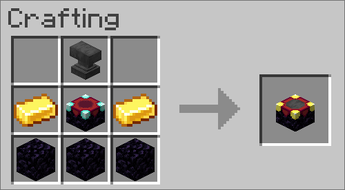 DisenchantingForge mod for Minecraft (14)