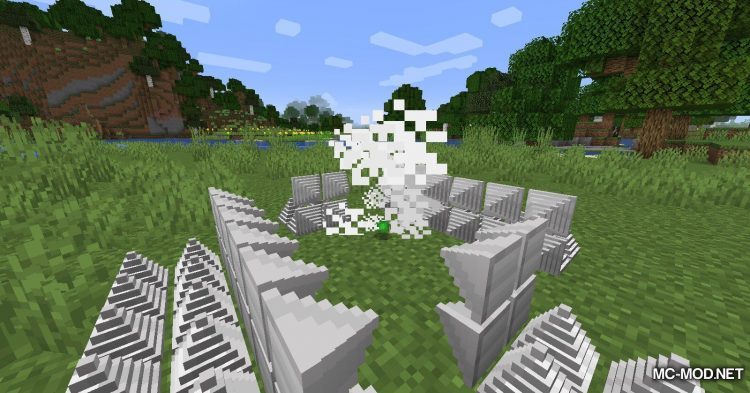 Extra Tags Fabric mod for Minecraft (10)