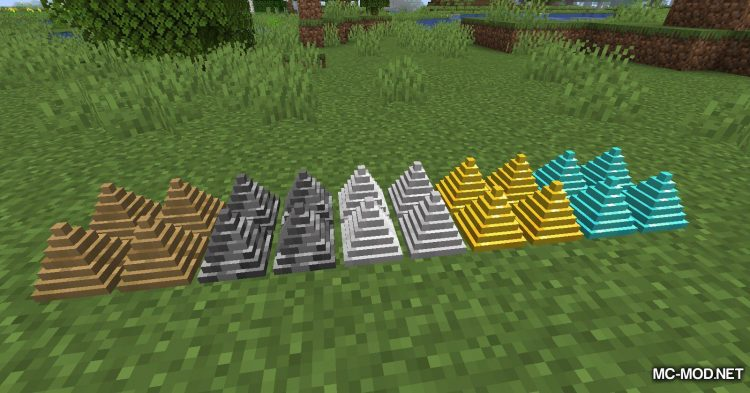 Extra Tags Fabric mod for Minecraft (5)