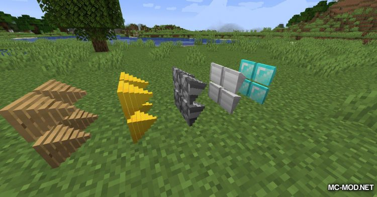 Extra Tags Fabric mod for Minecraft (7)