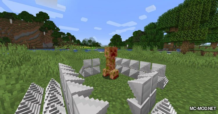 Extra Tags Fabric mod for Minecraft (9)