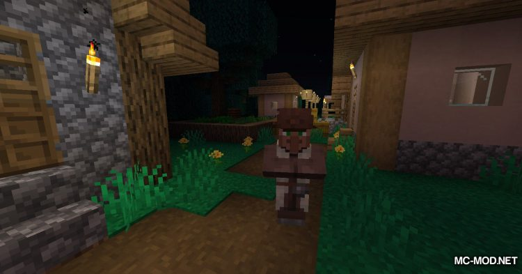 Magical Forest mod for Minecraft (11)
