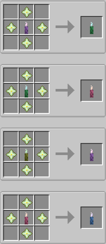 Overpowered Pickles mod for Minecraft (14)