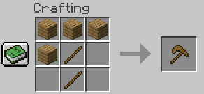 Pulaskis and Shaxes mod for Minecraft (13)