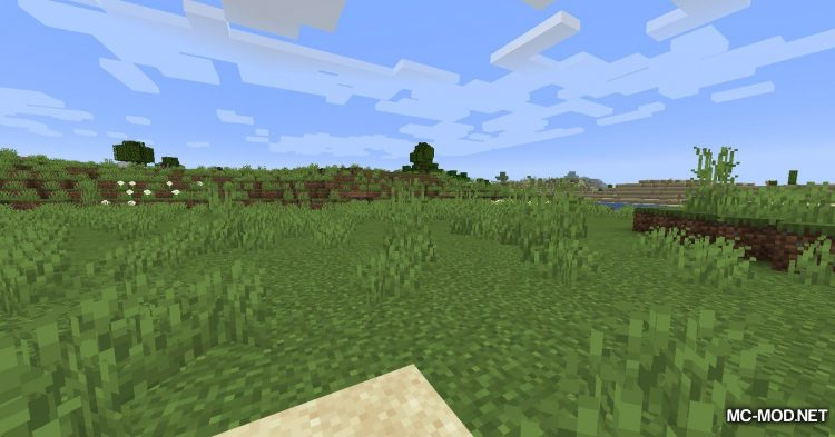 Simple Drawers mod for Minecraft (1)