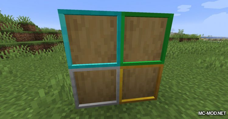 Simple Drawers mod for Minecraft (10)