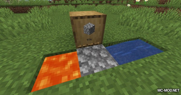 Simple Drawers mod for Minecraft (6)