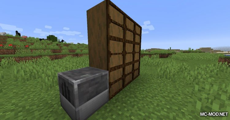 Simple Drawers mod for Minecraft (8)