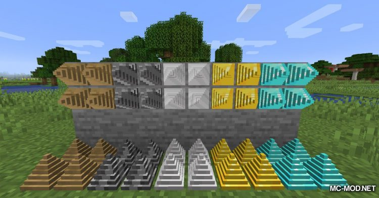 Spike Traps Fabric mod for Minecraft (15)