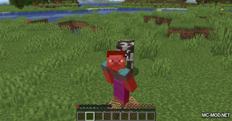 Spike Traps Fabric mod for Minecraft (2)