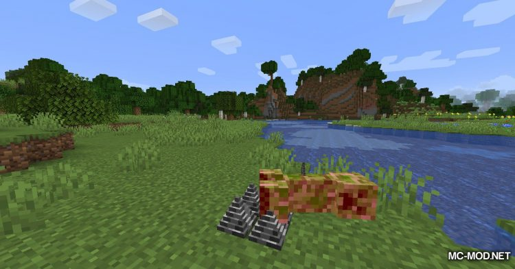 Spike Traps Fabric mod for Minecraft (4)