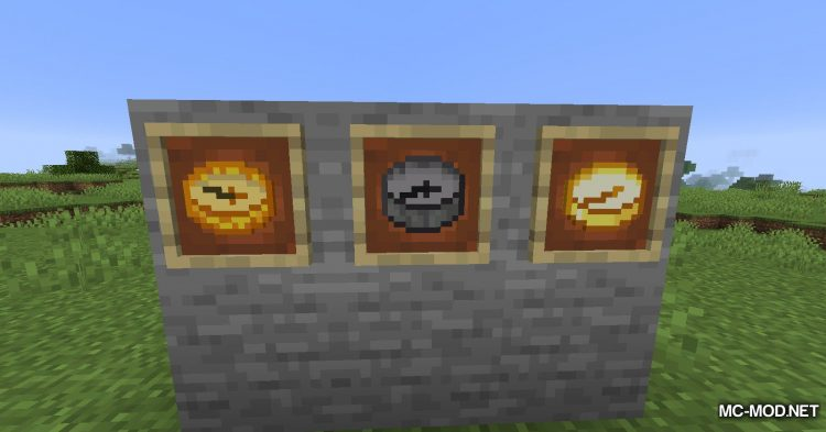 Just Another Compass Mod mod for Minecraft (14)