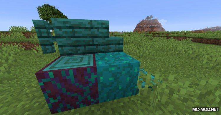 Nether+ mod for Minecraft (10)