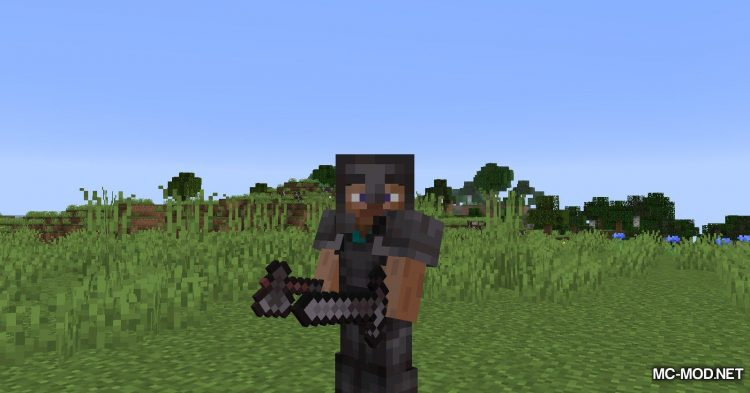 Nether+ mod for Minecraft (6)