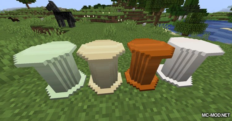 Not Enough Rocks mod for Minecraft (8)