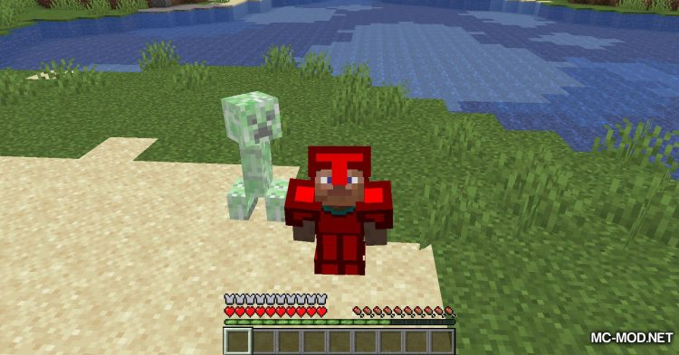 Redstone Tools mod for Minecraft (11)