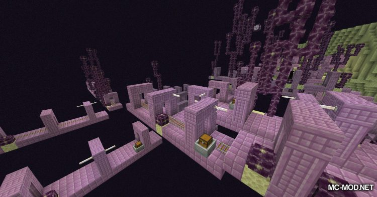 Repurposed Structures mod for Minecraft (12)